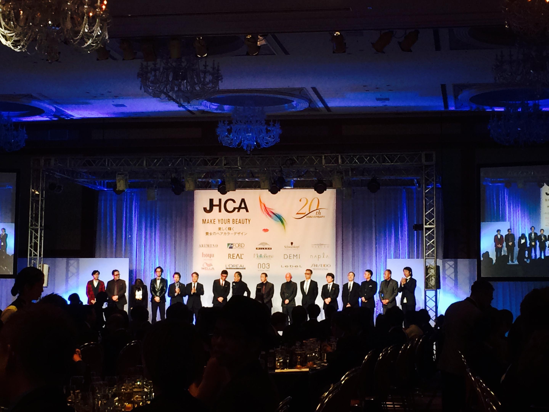 JHCA前夜祭