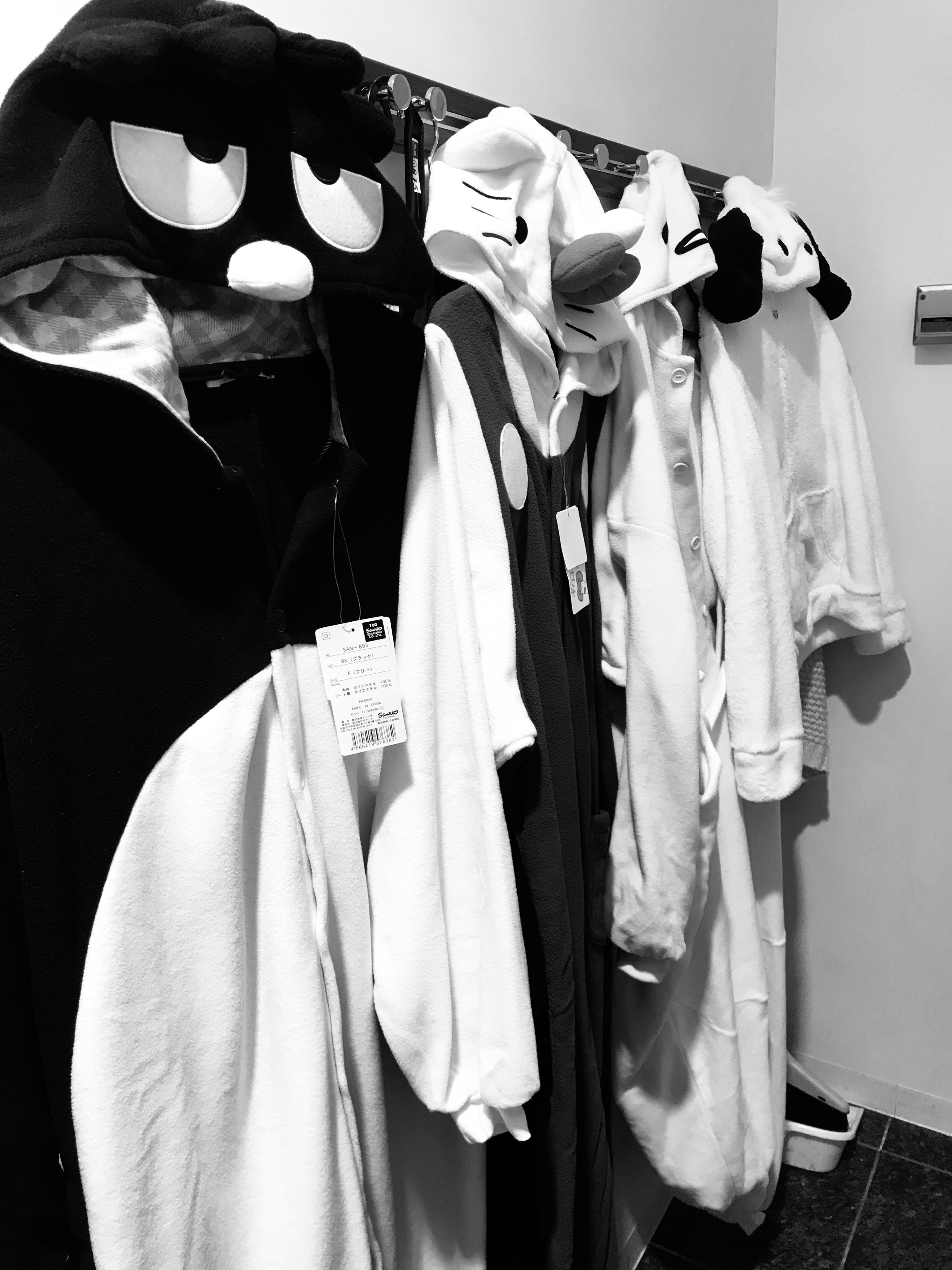 ハロウィン イベント 美容室 アートラッシュ 多摩センター 仮装 サンリオ