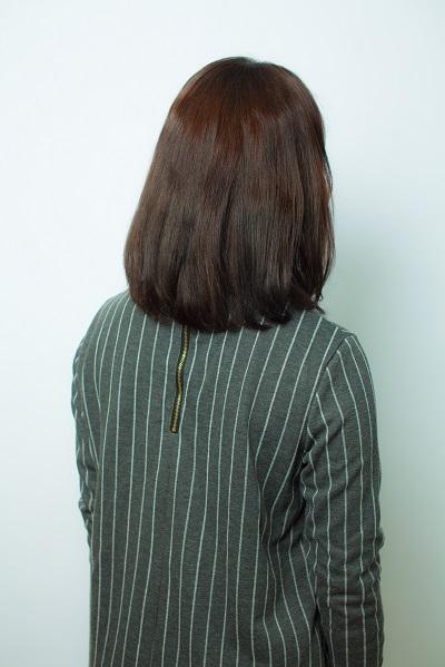向ケ丘遊園後ろ髪すてきヘア国分