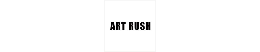 アートラッシュ 簡単予約アプリ